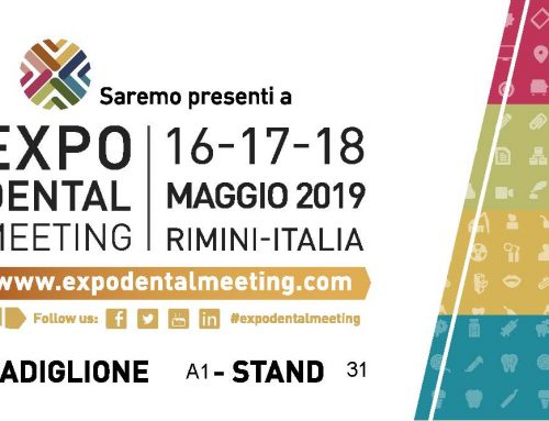 EXPODENTAL MEETING 2019