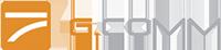 GCOMM Logo